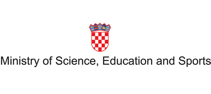Ministry of Science, Education and Sports